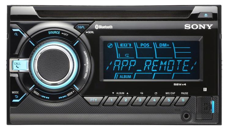 How to connect phone via bluetooth to sony car stereo 14