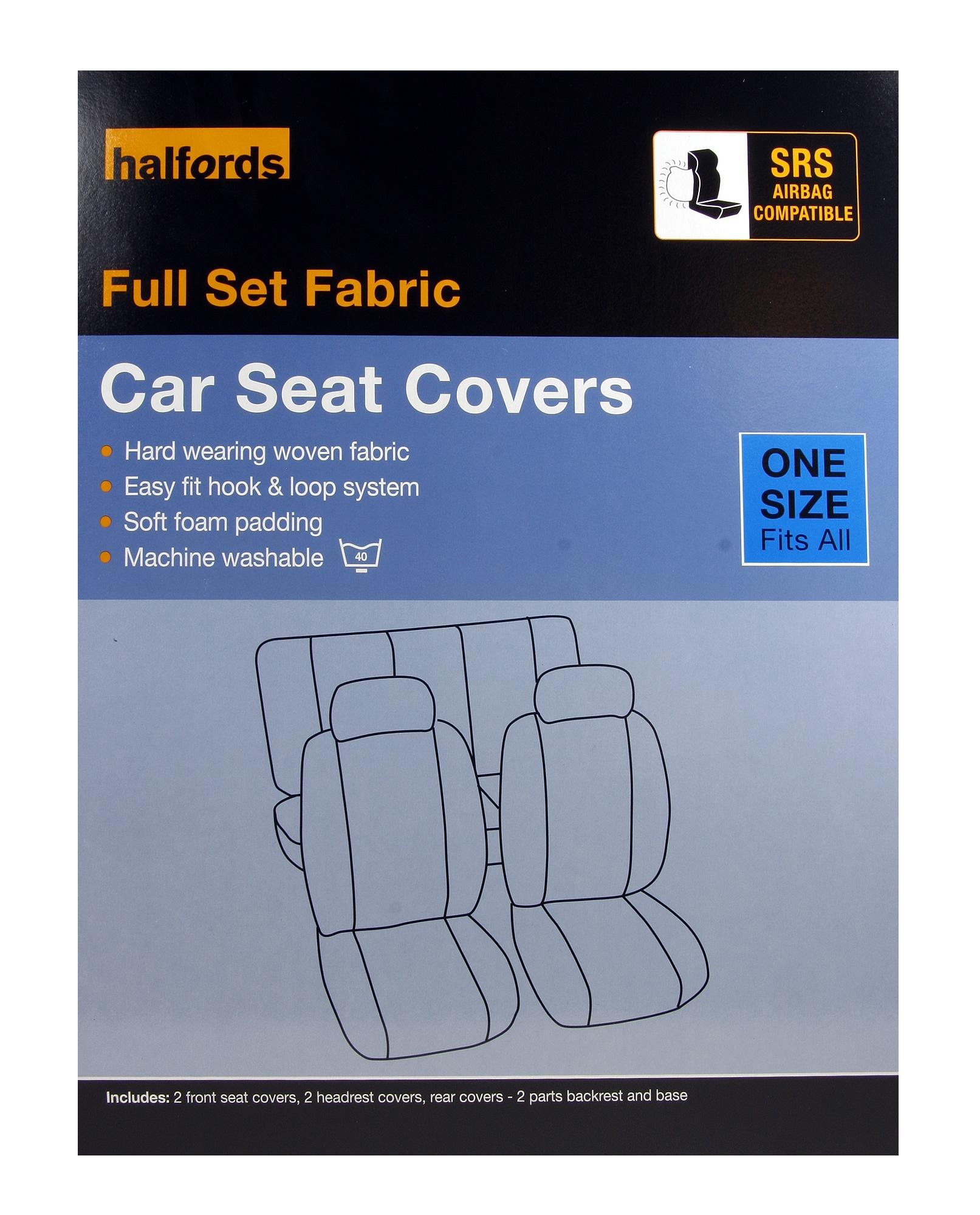 Full Car Cover Halfords