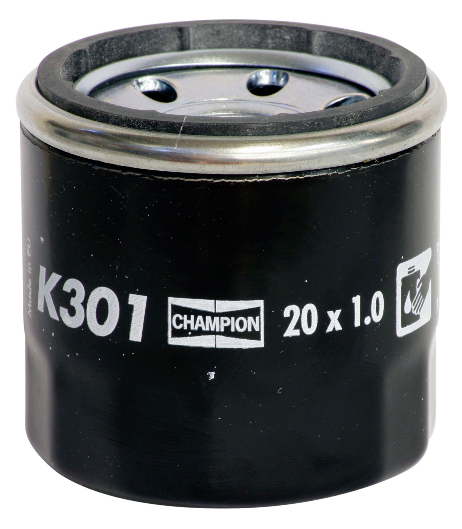Champion F038 Motorcycle Oil Filter Suzuki 600 Bandit