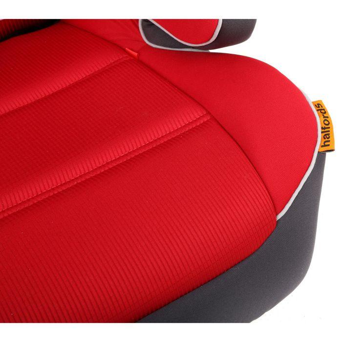 Halfords Kids Children Car Highback Booster Seat Group 23