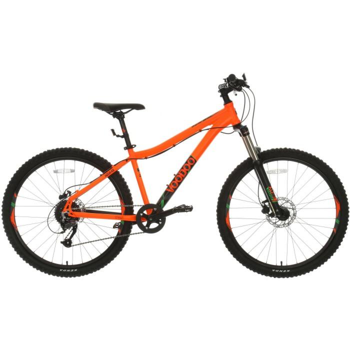 Voodoo Nzumbi Boys Girls Mtb Mountain Bike 9 Speed Shimano