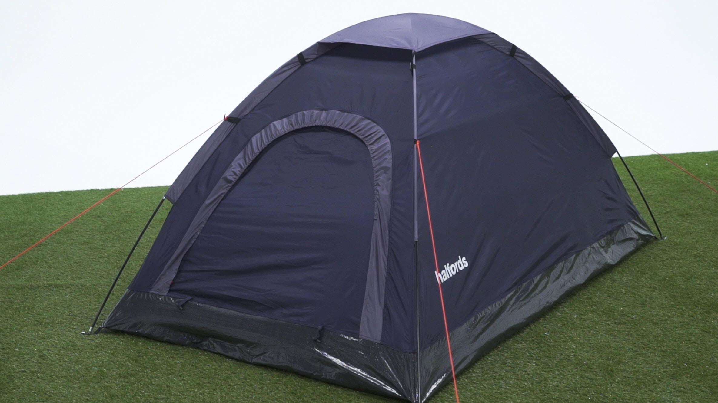Cruach 2 Man Single Skin Tent