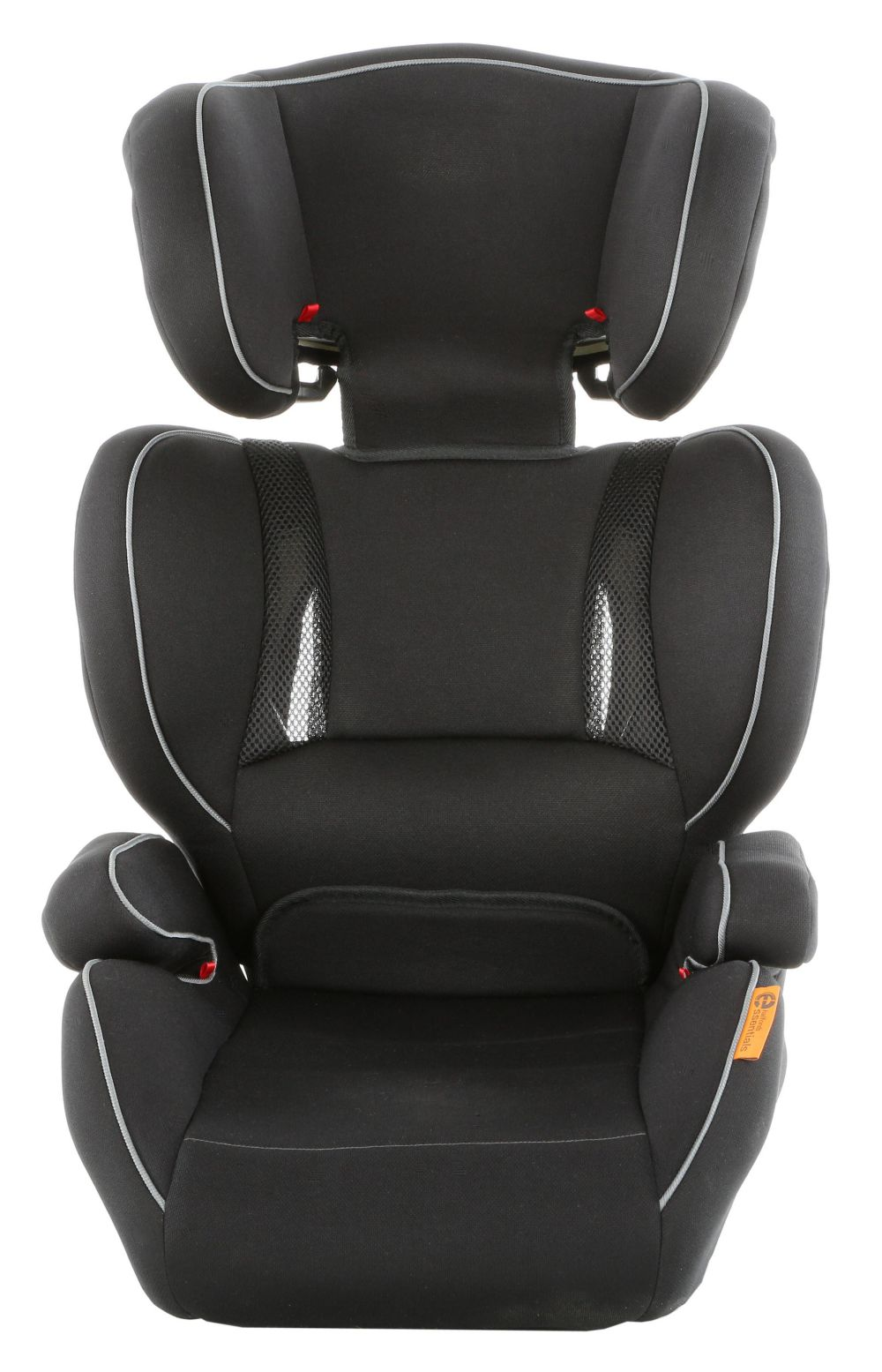Halfords Essentials High Back Booster Seat Group 2 3 15