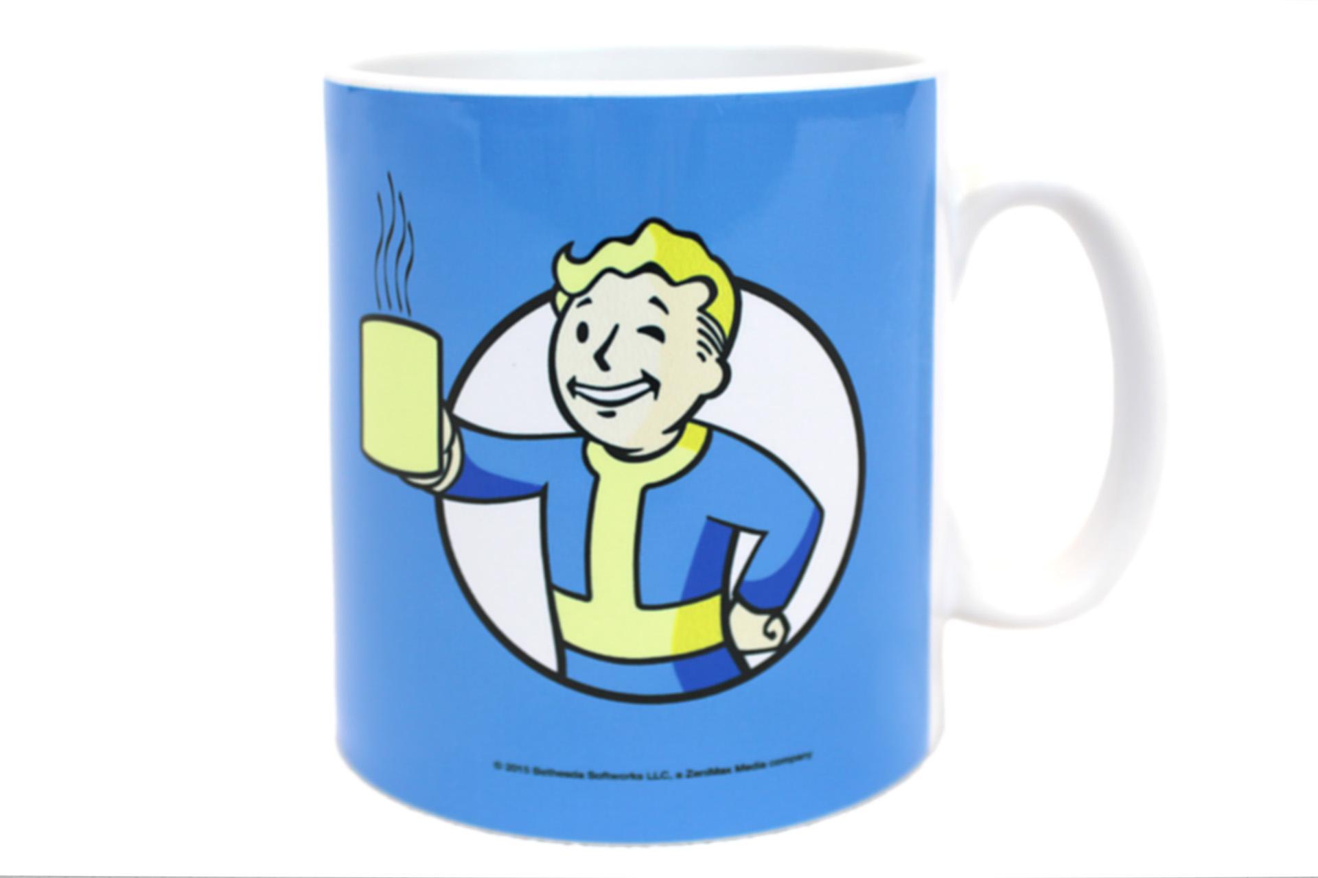 Fallout  Glass Shipment