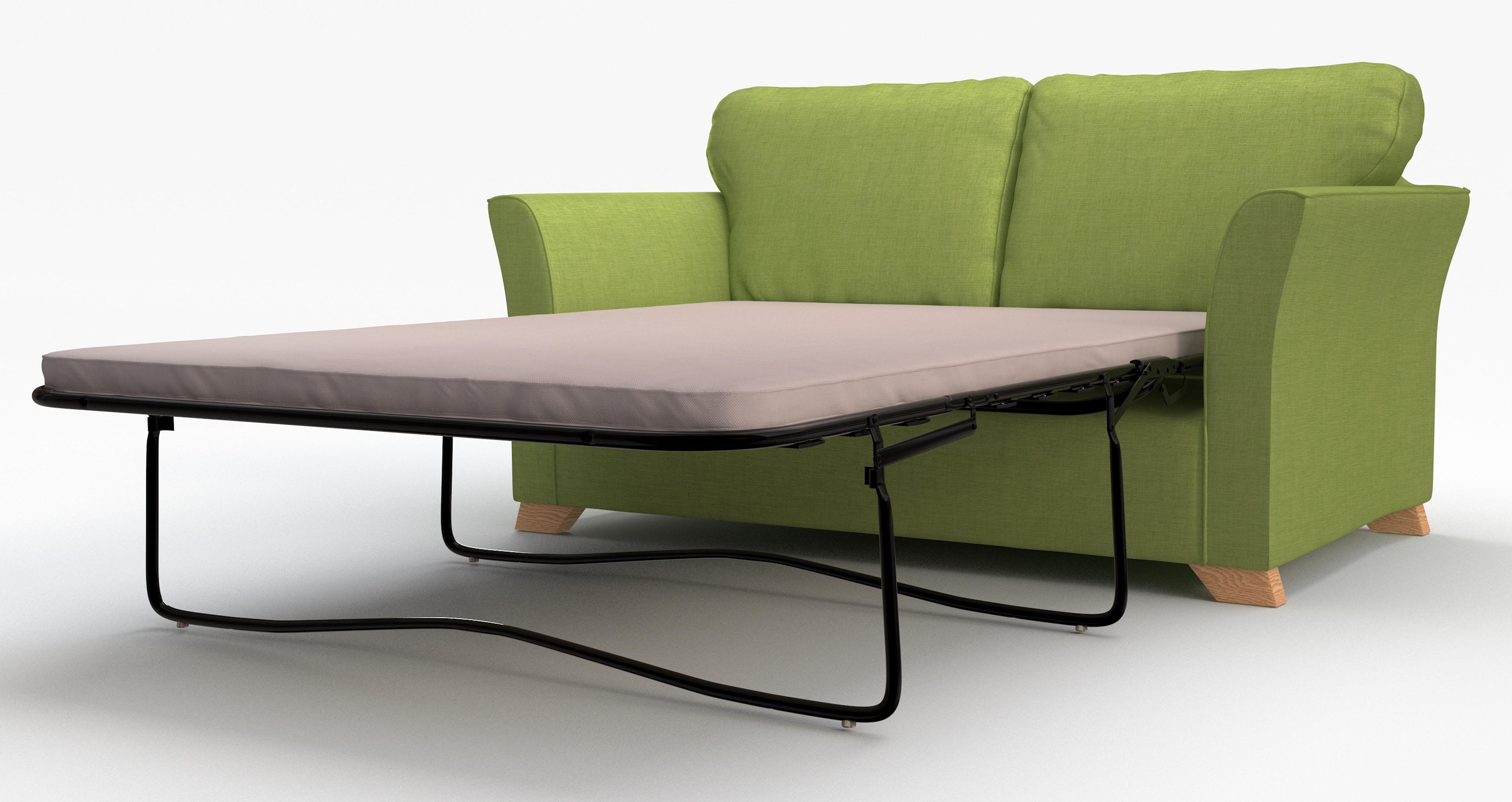 Dfs Zuma Fabric Range 3 Seater 2 Str Sofa Bed