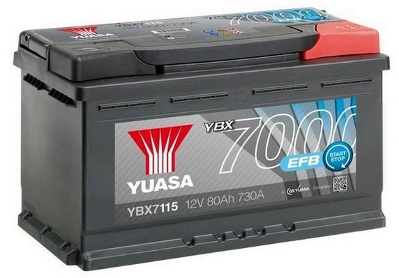 VAUXHALL Insignia 2.0 CDTi 160 158 Yuasa Battery A20DTH Estate 11/08- 110