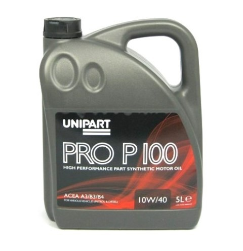 clearance unipart 10w40 a3 b3 b4 engine oil semi synthetic 5 litre prop100 5l ebay. Black Bedroom Furniture Sets. Home Design Ideas
