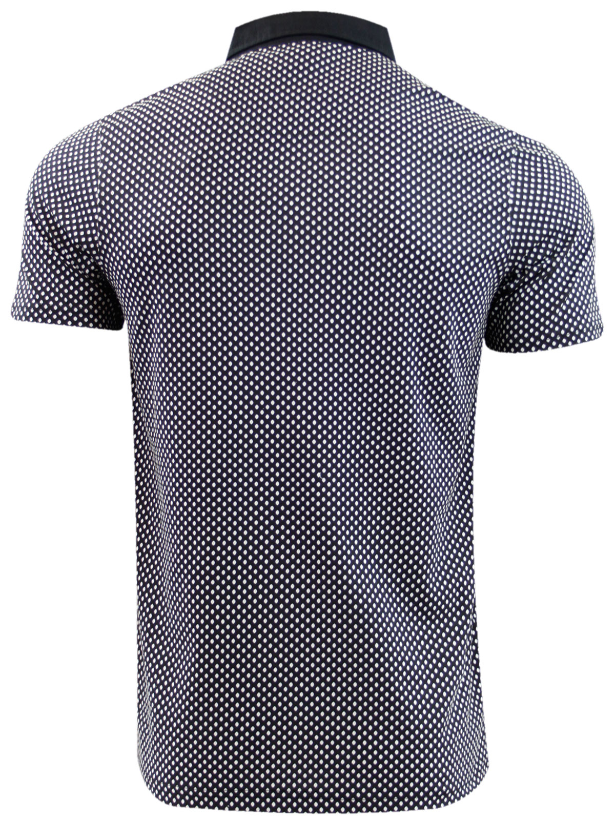 Mens new genetic apparel brand printed polo collar fashion for T shirt and hat printing