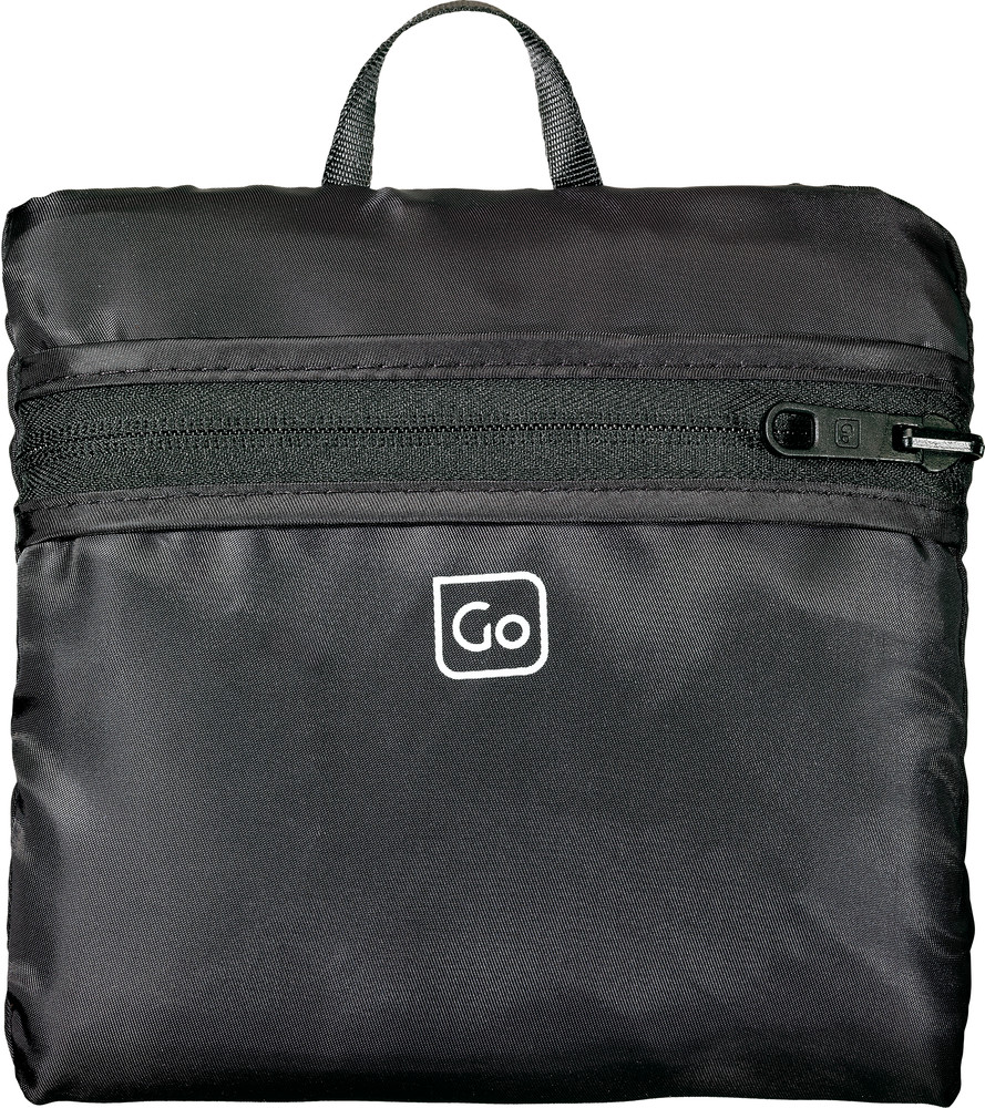 Go Travel Backpack - Crazy Backpacks