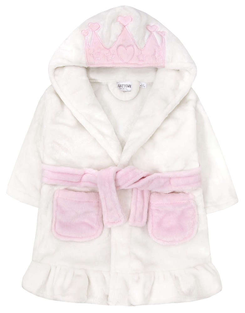 Princess Dressing Gown