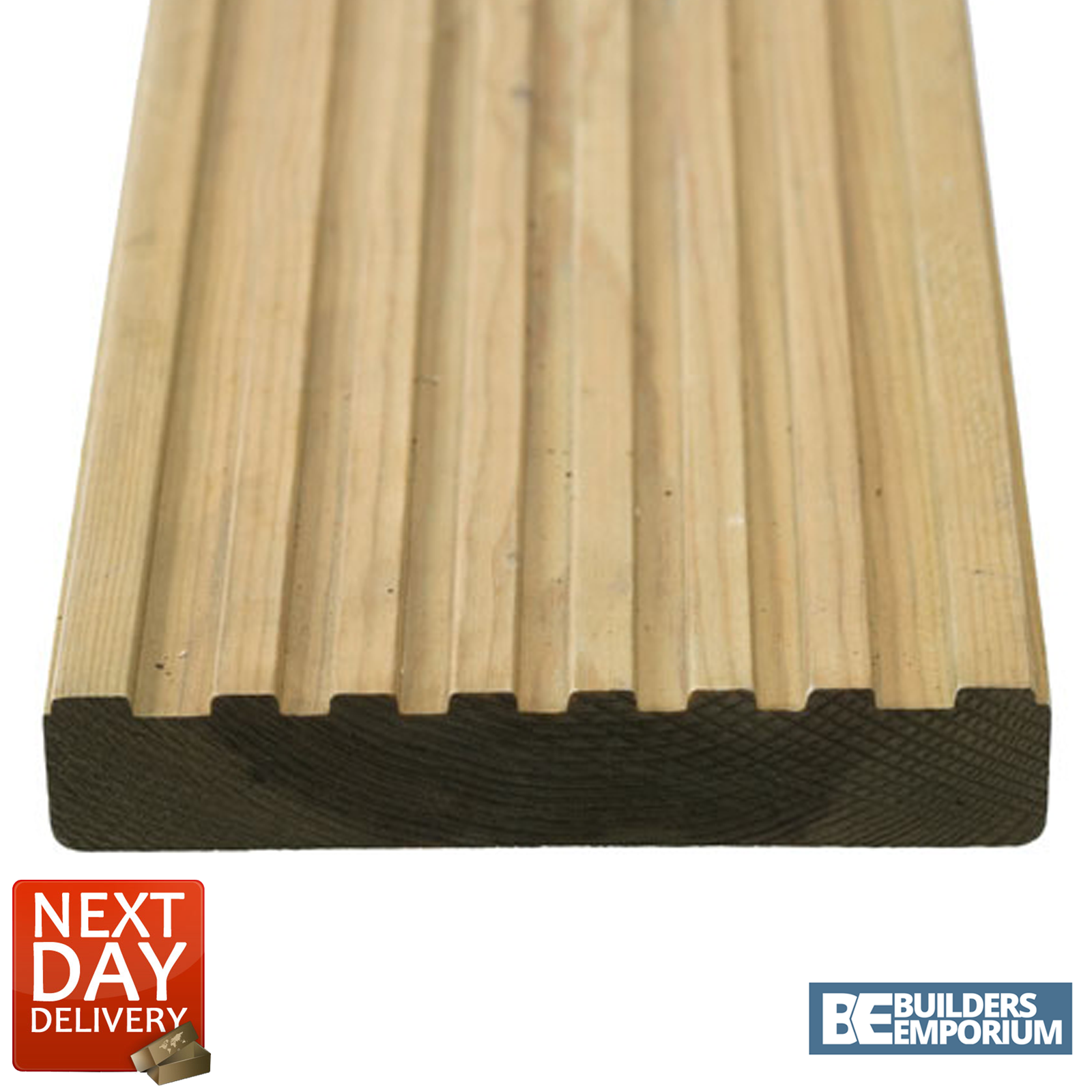 Treated timber decking boards 26x145mm 3 6m long finished for 6 metre decking boards