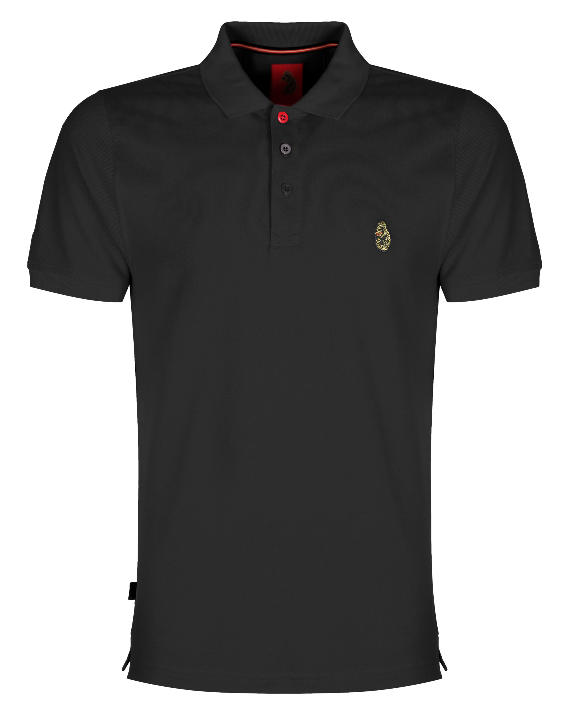 Luke 1977 mens williams classic otm polo shirt ebay for Luke donald polo shirts