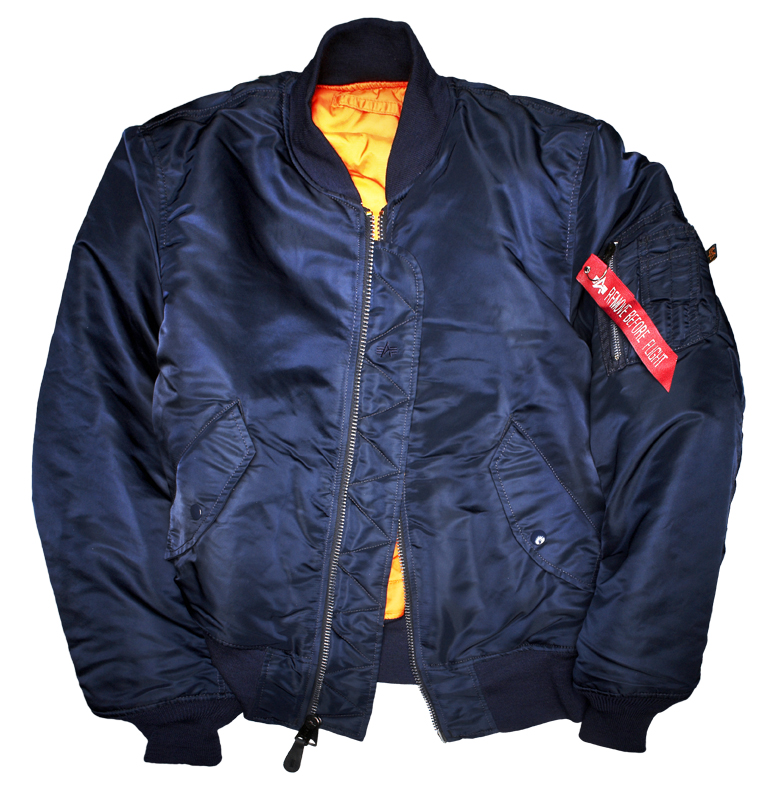 Alpha industries jacke 4xl