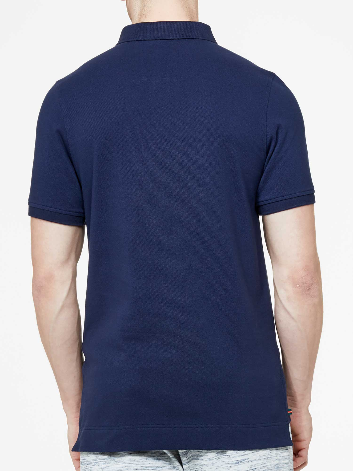 luke 1977 mens sport nbp lion short sleeve designer navy