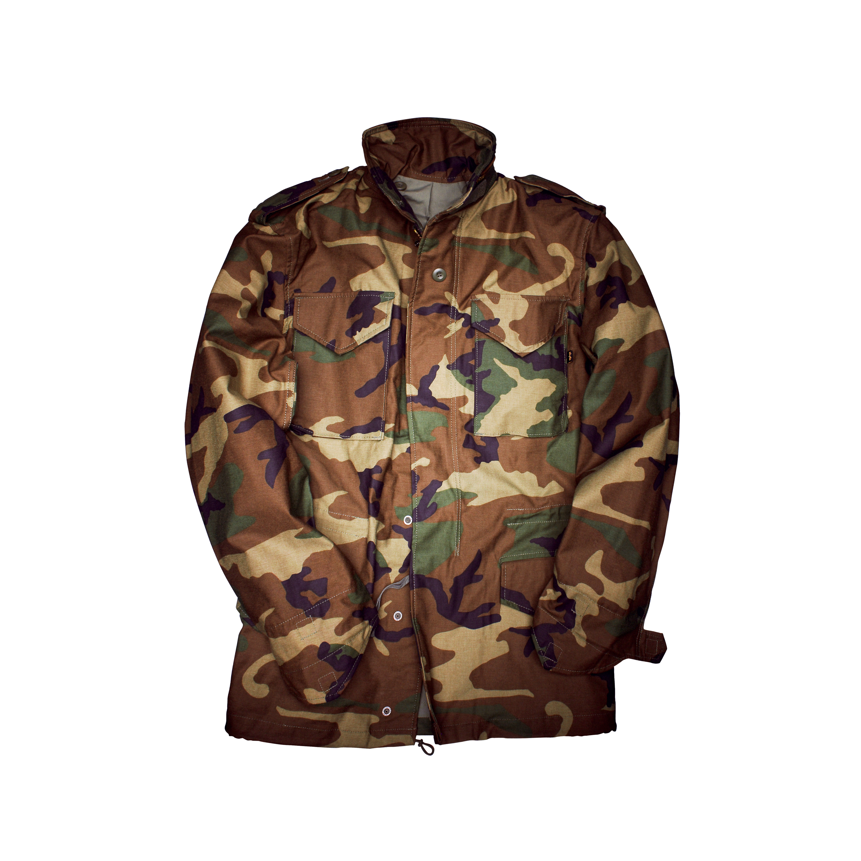 alpha industries genuine m65 combat field jacket. Black Bedroom Furniture Sets. Home Design Ideas