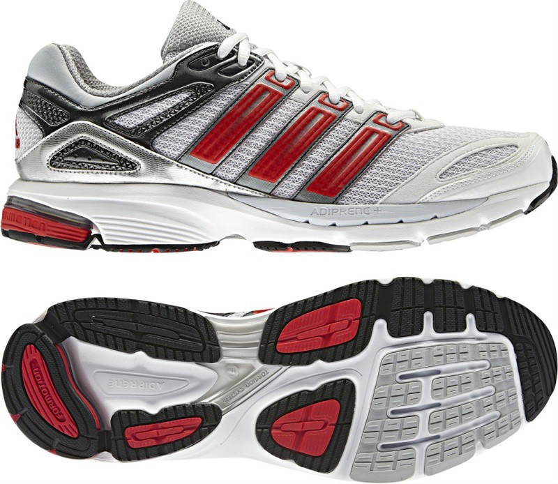 New Mens Adidas Response Cushion 5 M Running Sport Shoes