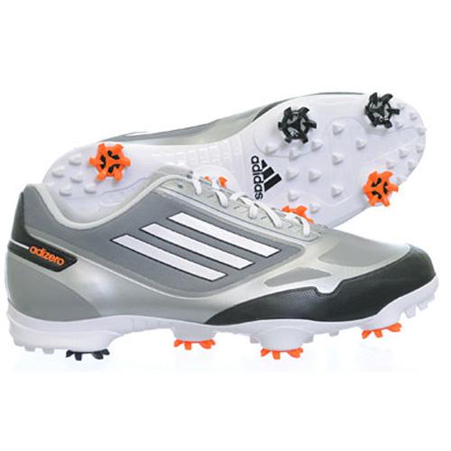 Adidas Golf Shoes Adizero Spikes