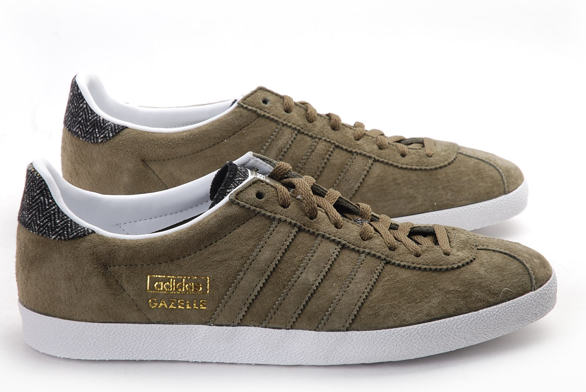 New-Mens-Adidas-Gazelle-OG-Originals-Smart-Casual-