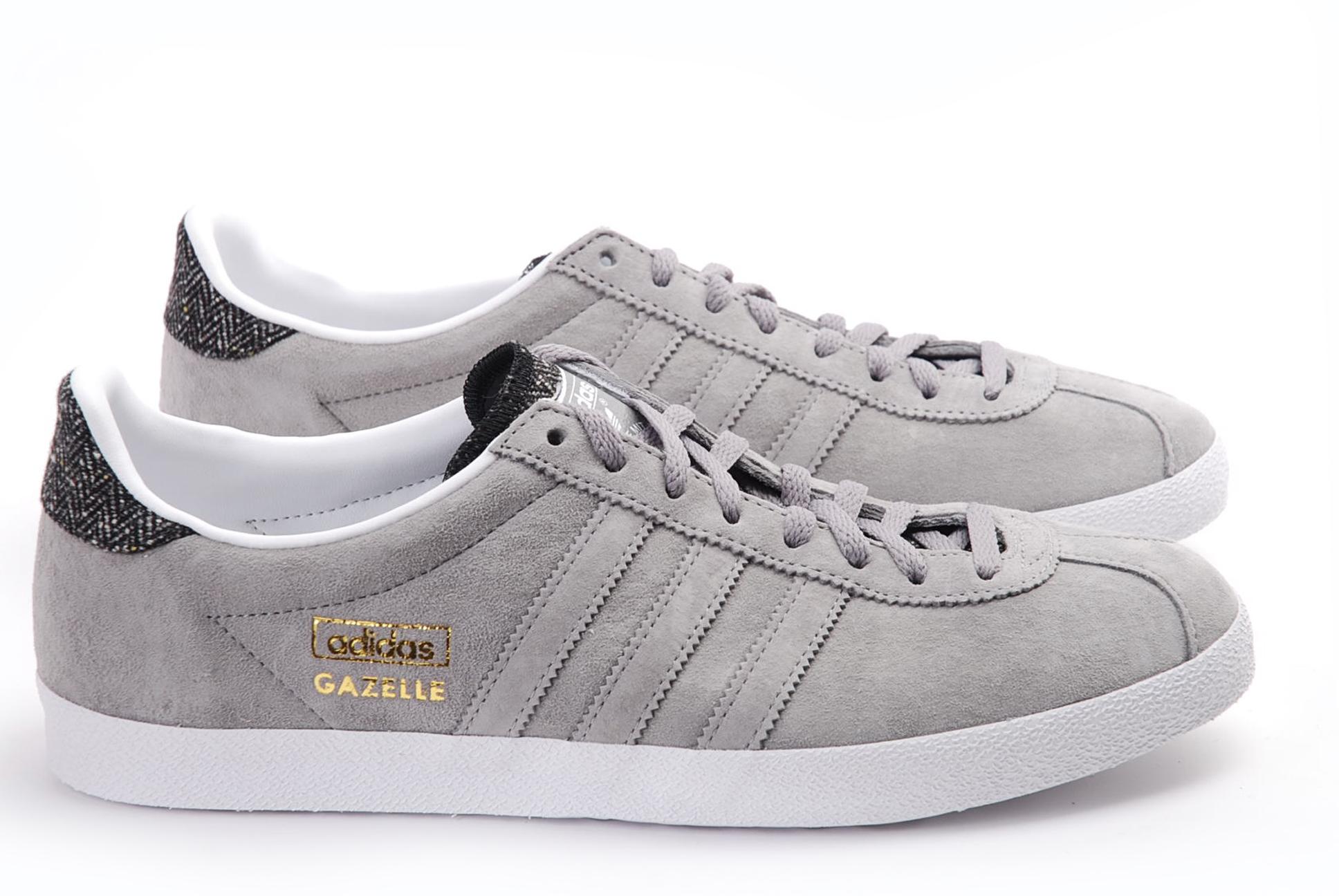 New-Mens-Adidas-Gazelle-OG-Originals-Smart-Casual-