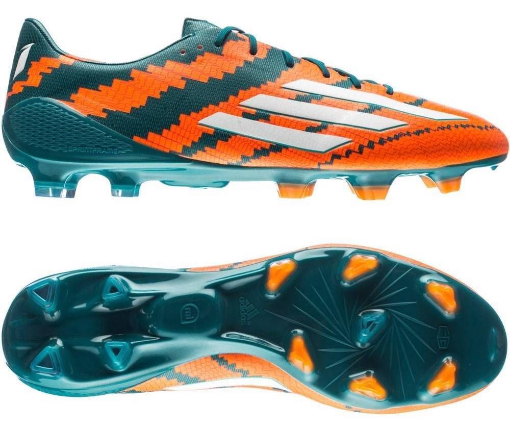 mens adidas lionel messi 10 1 mirosar firm ground football soccer boots size 12 ebay