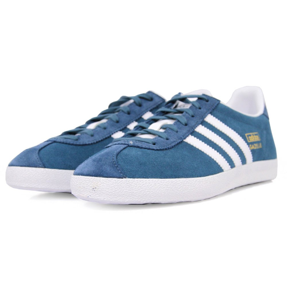 Mens White Smart Casual Shoes