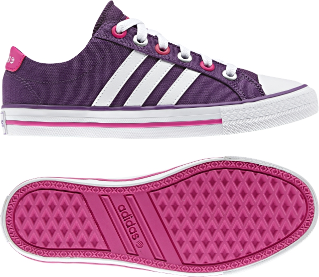 Neo Adidas For Girls