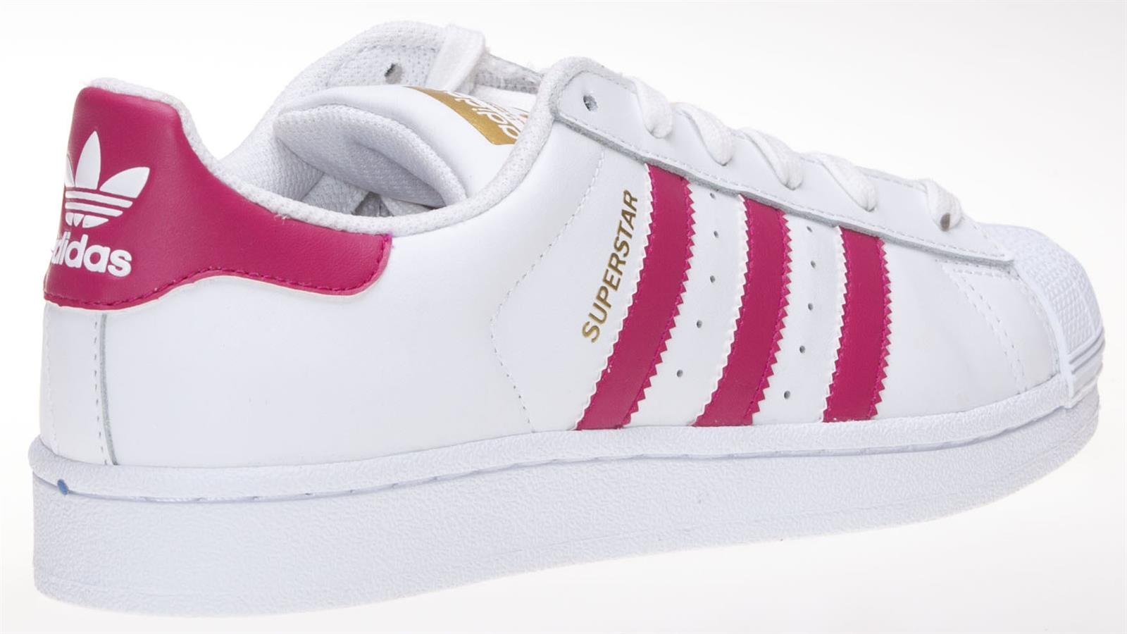 adidas superstar originales niña