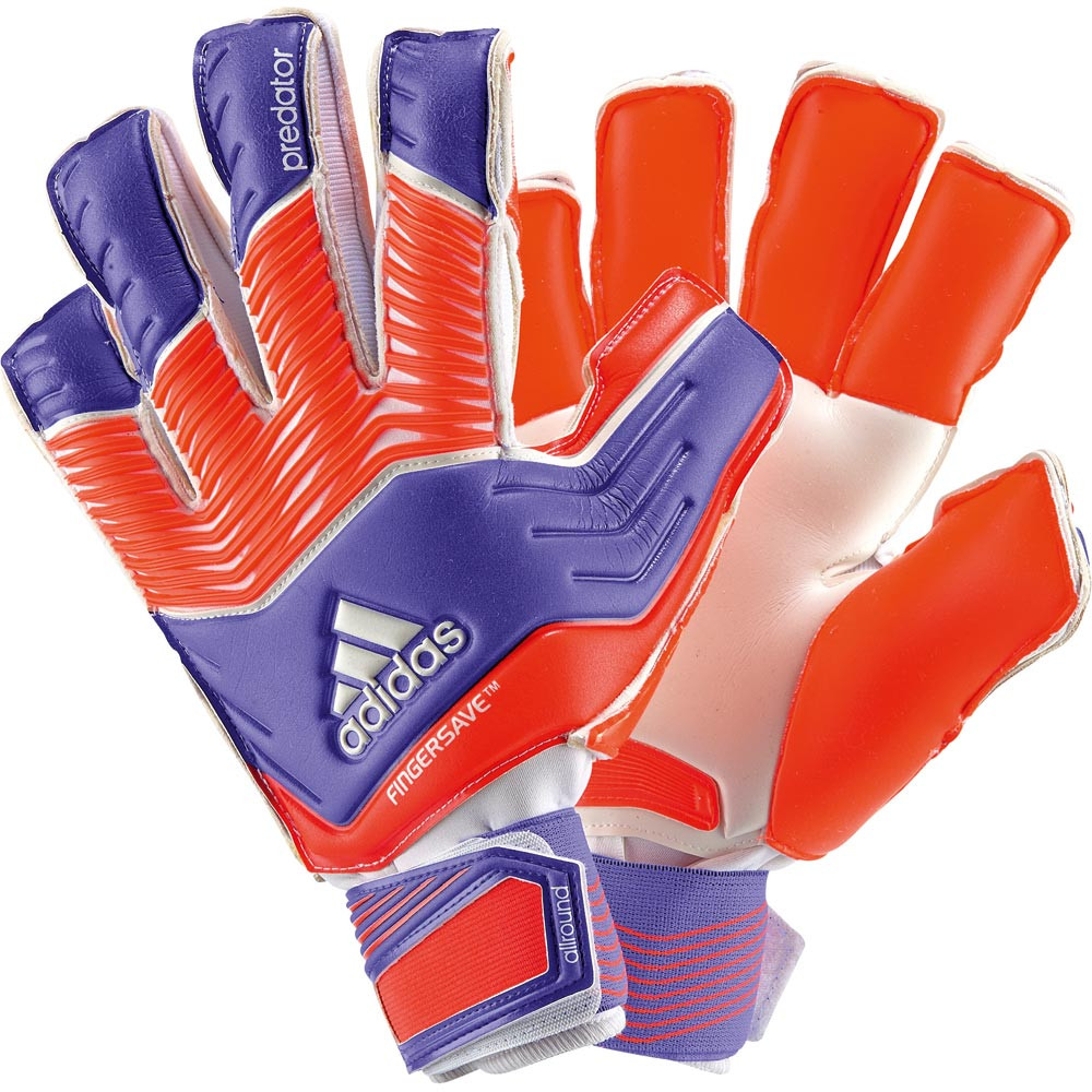 Ter Stegen Trains in All-New Blackout Adidas 2016-2017 ... |Goalkeeper Gloves Adidas 2015