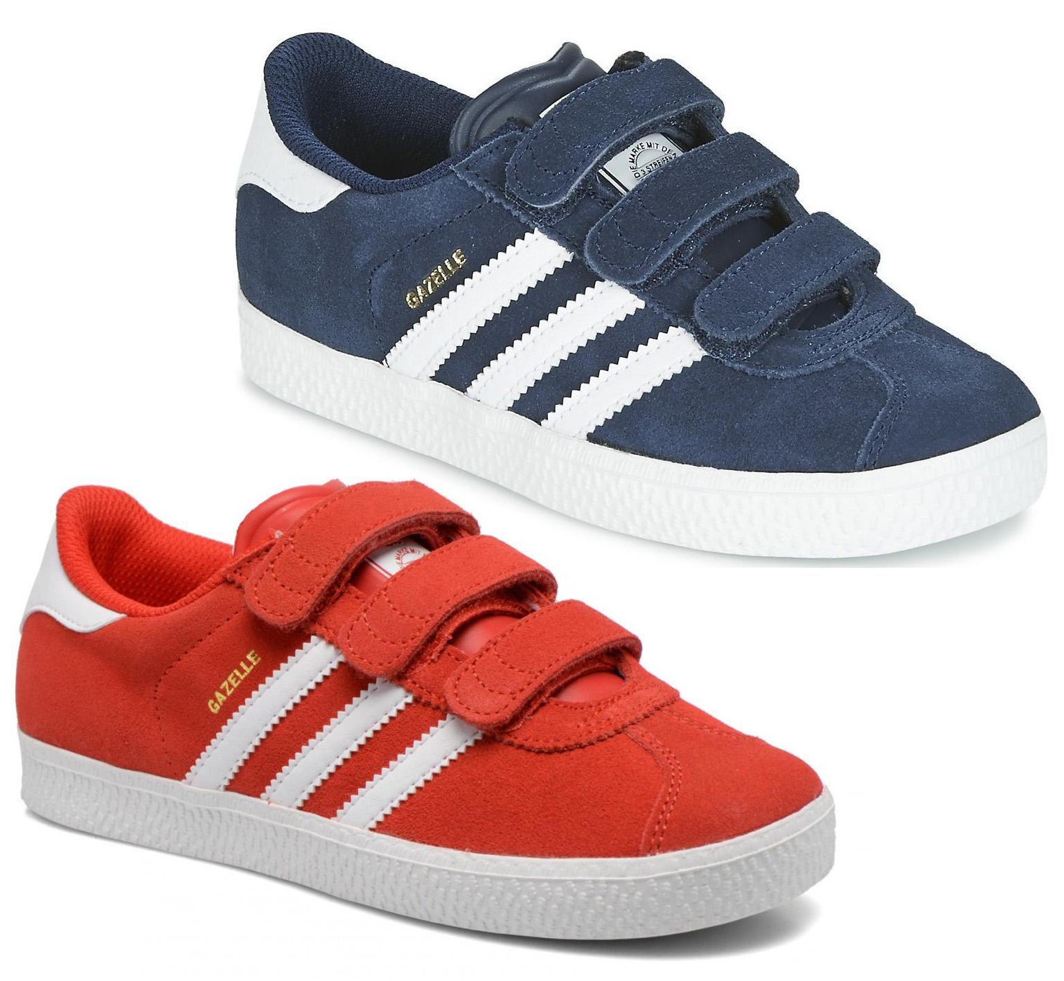 adidas gazelle youth