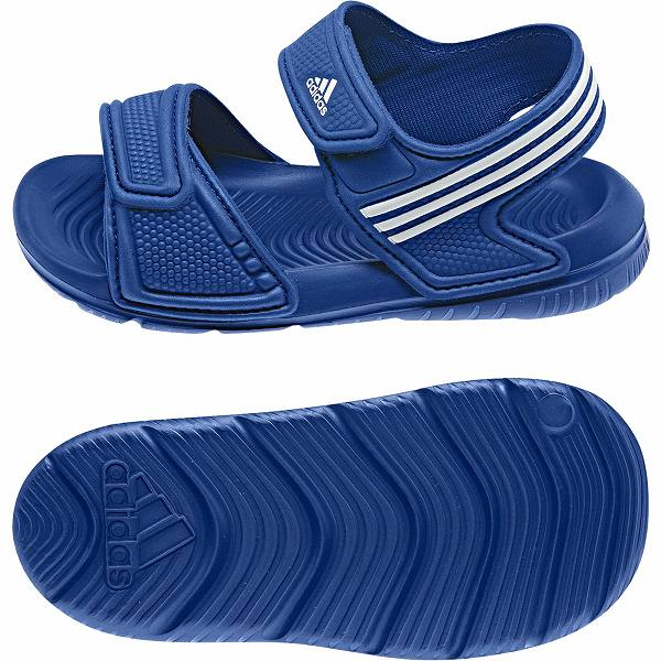 toddler boy adidas sandals