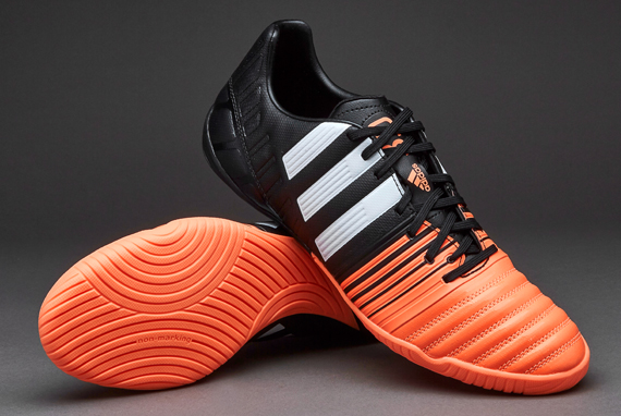 chaussures adidas futsal nitrocharge