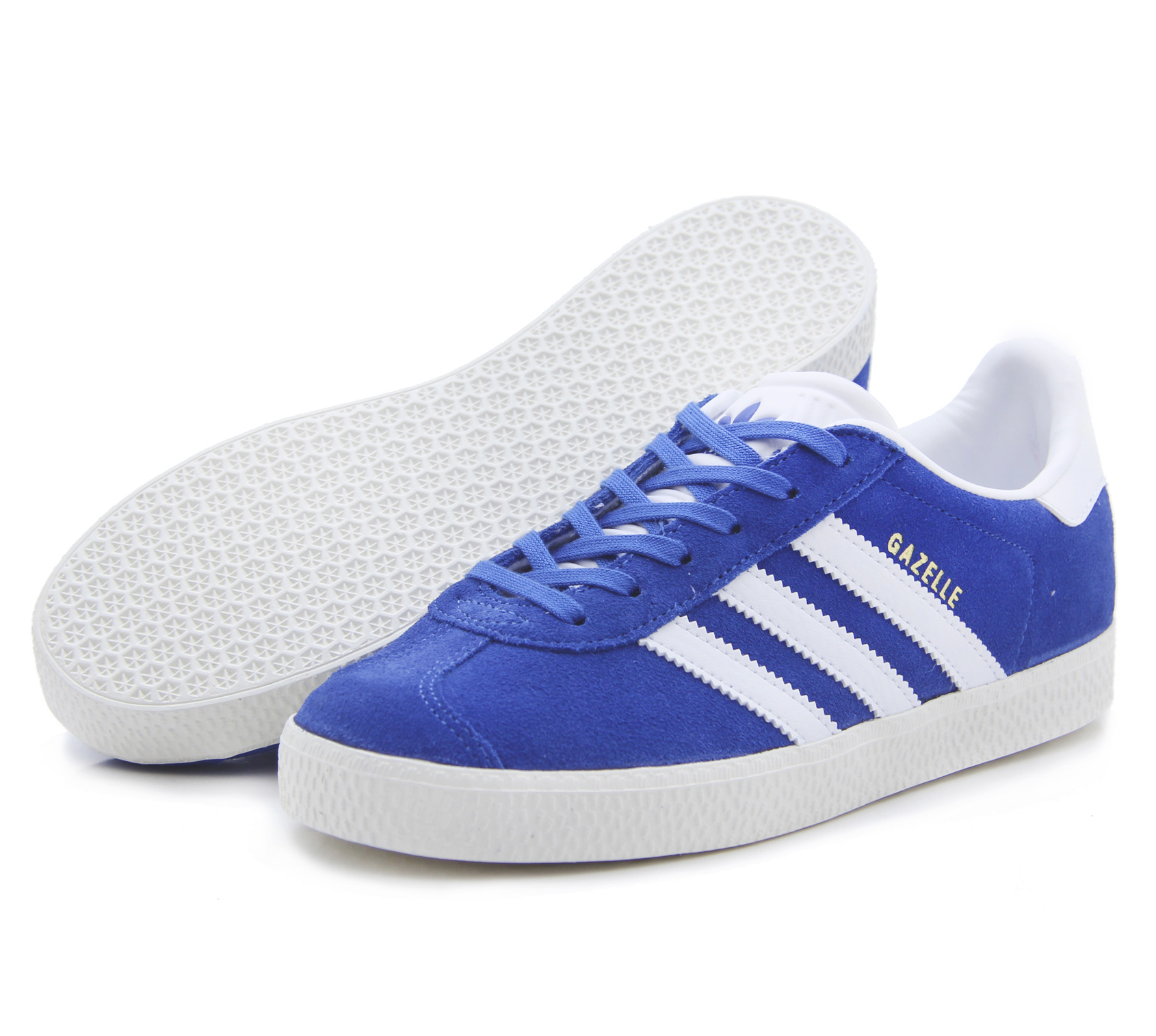 Adidas-Kids-Boys-Girls-Gazelle-Originals-Casual-Suede-