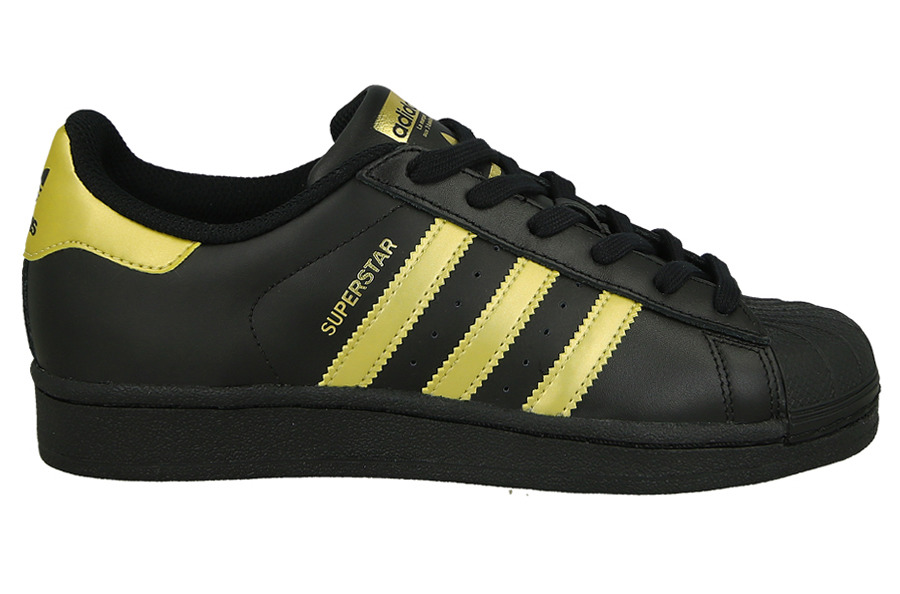 adidas shoes for girls superstar black. new-adidas-superstar-foundation-leather-trainers-junior-boys- adidas shoes for girls superstar black