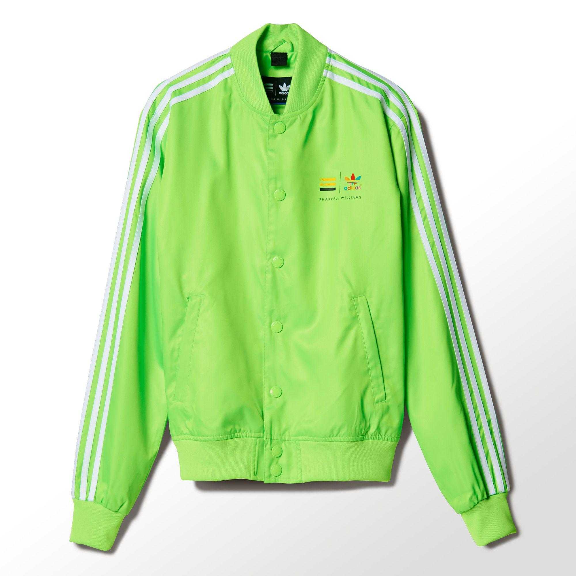 Buy green adidas originals jacket > OFF66% Discounted