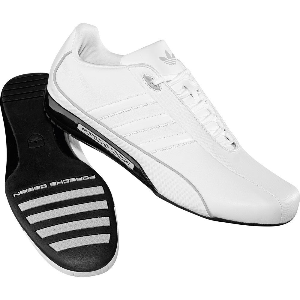 Kirkland Signature Men's Athletic Shoe, White Removable Memory Foam FootbedSolid Rubber Outsole.