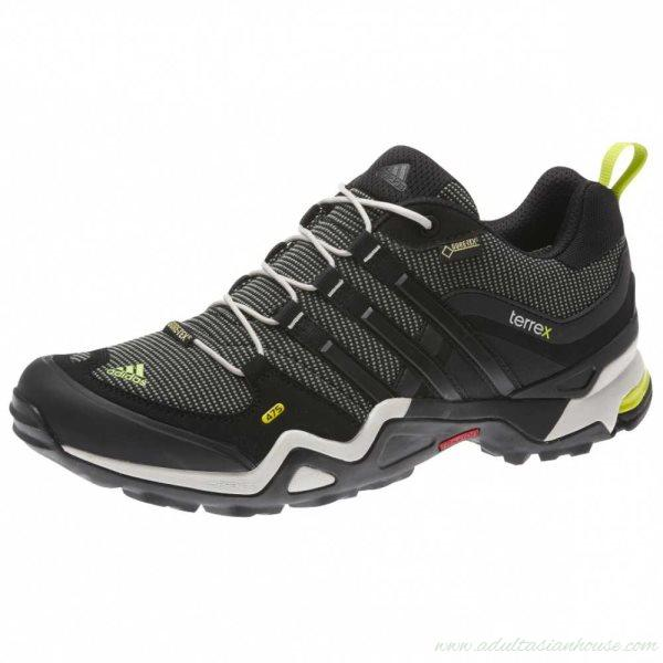 mens adidas terrex fast x tex waterproof walking
