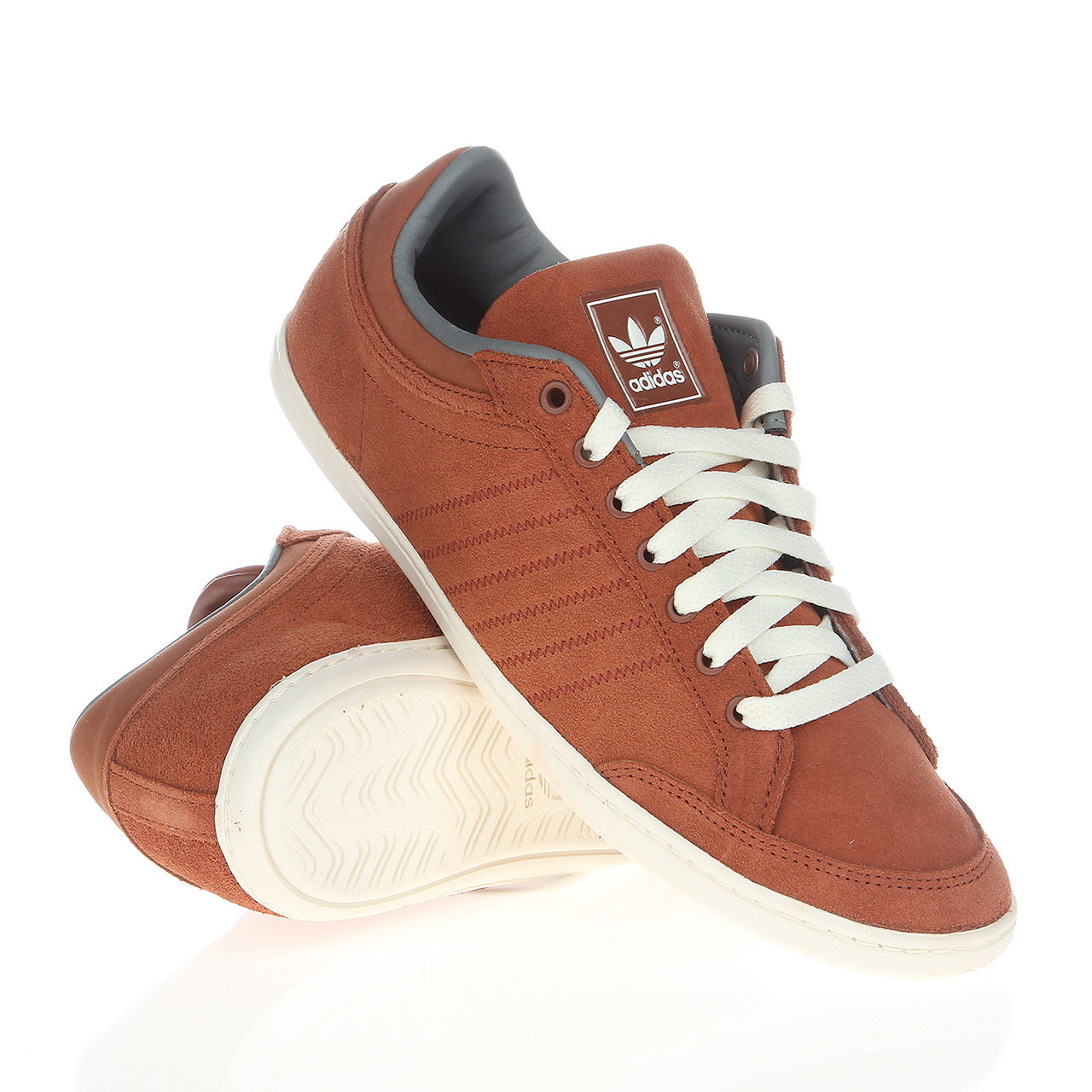 adidas originals leather shoes