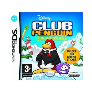 Neuf scell club penguin elite pingouin force vid o jeu - Jeux de club penguin gratuit ...