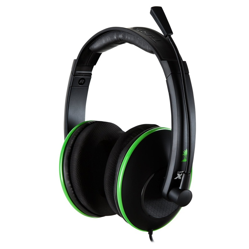 TURTLE BEACH EAR FORCE XL1 USER MANUAL Pdf Download