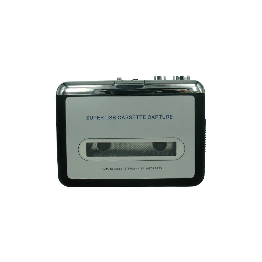 Amazoncom Portable Cassette player Tape to MP3 CD