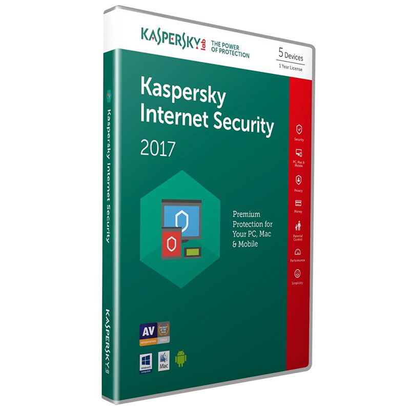 Kaspersky internet security 2017 crack serial until 2017
