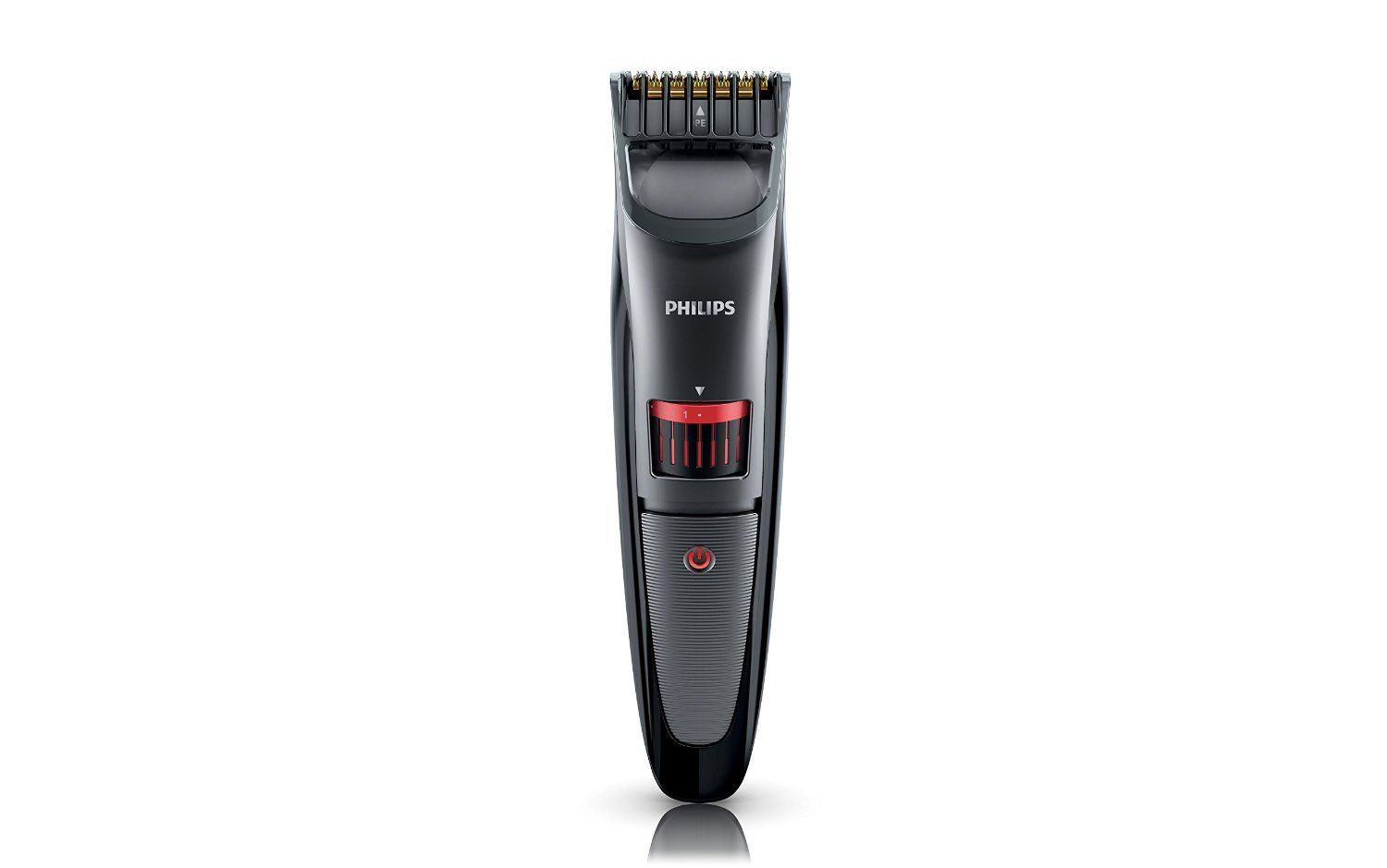 philips qt4005 13 series 3000 cordless beard trimmer shave. Black Bedroom Furniture Sets. Home Design Ideas
