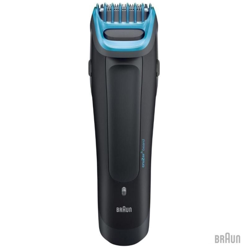 braun cruzer5 beard trimmer shaving grooming for men new uk crz5bh ebay. Black Bedroom Furniture Sets. Home Design Ideas