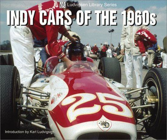 Indy Cars Of The 1960s INDIANAPOLIS 500 Novis Thompson