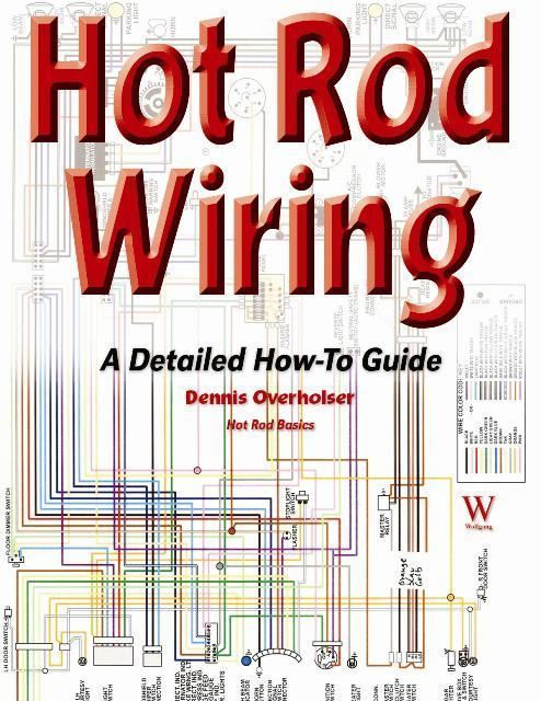 Hot rod wiring detailed how to components harness kits