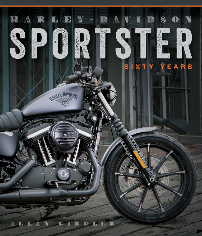 Harley Davidson Sportster Forty Eight Xlx