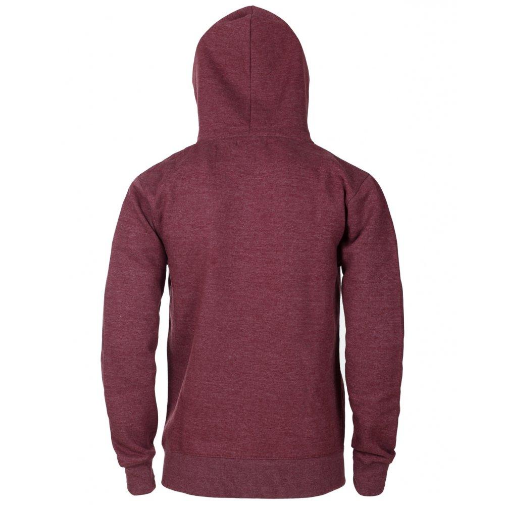 Burgundy hoodies