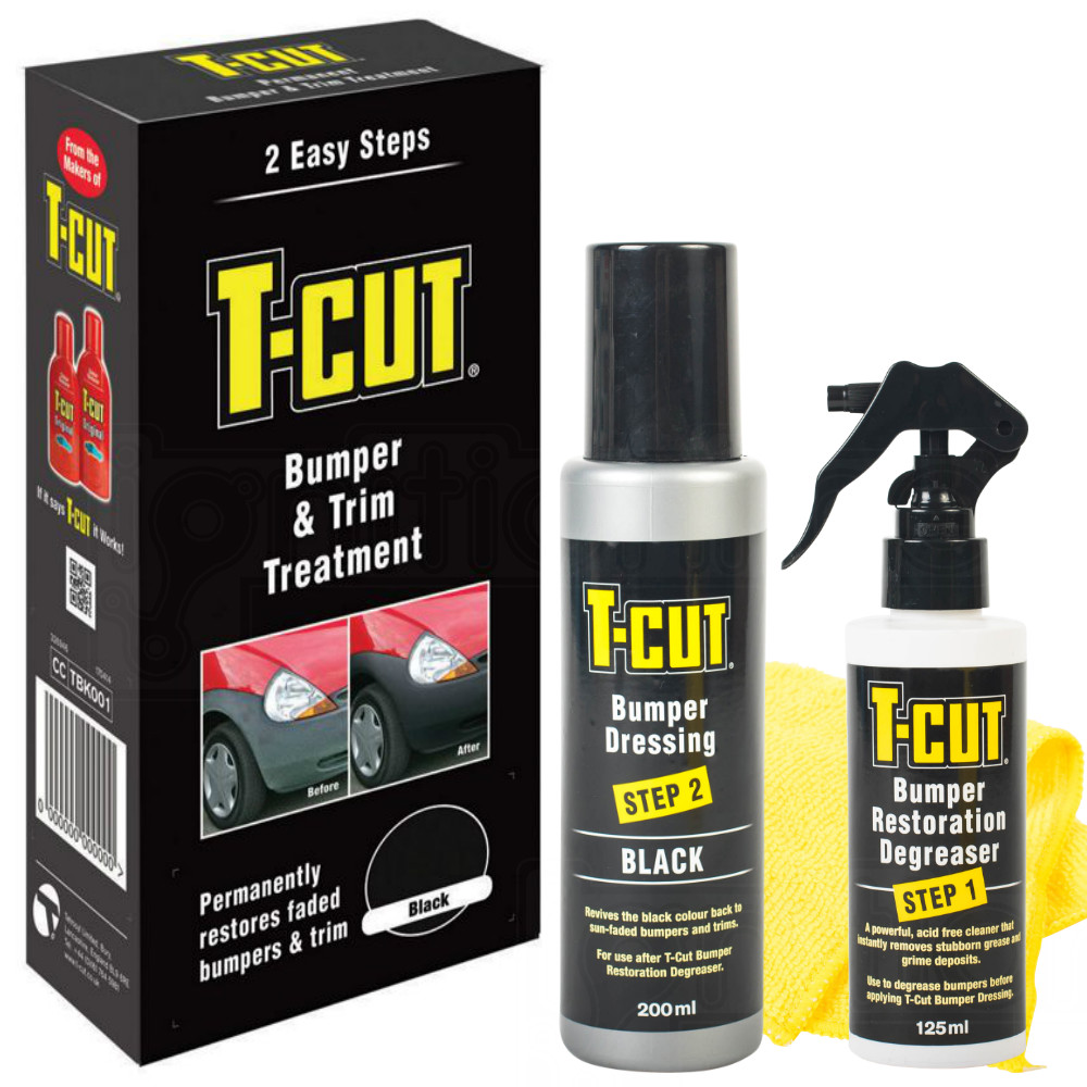 how to use t cut colour restorer