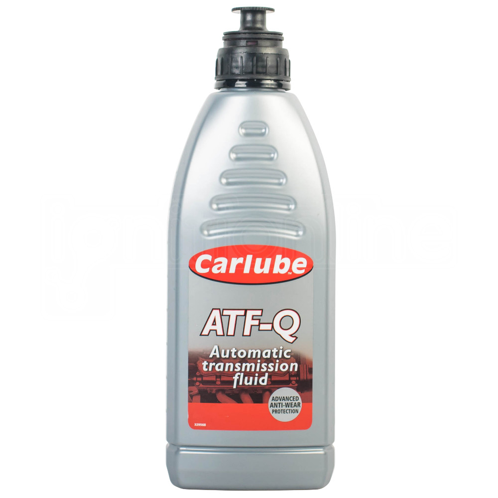 carlube atf q automatic dexron 2 transmission power. Black Bedroom Furniture Sets. Home Design Ideas