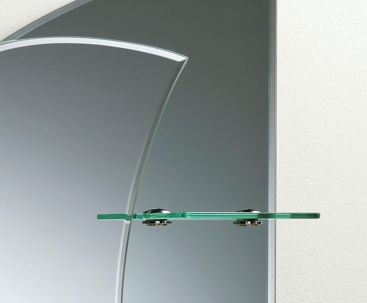 Nautical Bathroom Mirrors: BATHROOM MIRROR With Shelves Stunning NAUTICAL Design